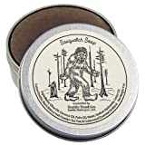 Sasquatch Soap - 100% Natural & Handcrafted, in Reusable Travel Gift Tin