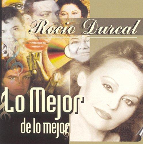 Lo Mejor De Lo Mejor by Roc?o D?rcal (1999-02-09)