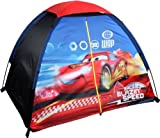 Disney Youth 2 Pole Dome Tent with Zip T Doors, 4-Feet x 3-Feet x 36-Inch