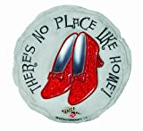 Spoontiques Ruby Slippers Stepping Stone