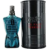 Jean Paul Gaultier Le Male Terrible Eau De Toilette Spray for Him 75ml