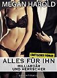Alles f�r ihn: Erotischer Roman, Band 3