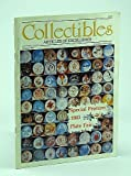 img - for Collectibles (Magazine) - Articles of Excellence, Summer 1983, Vol 2, No. 2 - !983 Plate Fair / Raymond Kursar book / textbook / text book