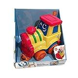 B Kids Rock On Chuck Chuck Toy Train Engine