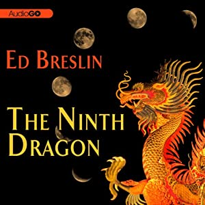 The Ninth Dragon | [Ed Breslin]