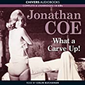What a Carve Up! | [Jonathan Coe]