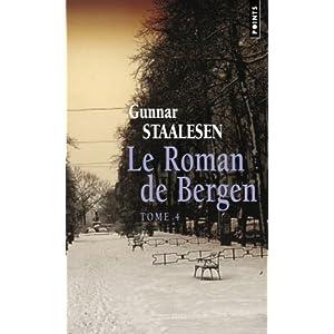 Le roman de Bergen, Tome 4 : 1950 - Le zénith