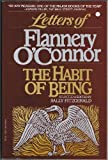 V259 HABIT OF BEING (0394742591) by Flannery O'Connor