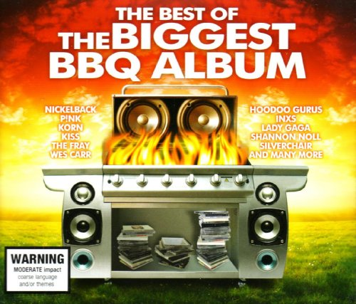 Best of The Biggest BBQ Album