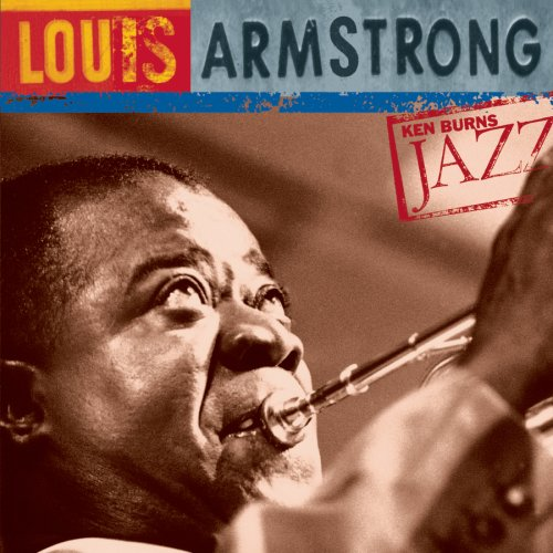 Louis Armstrong - Louis Armstrong_ Ken Burns JAZZ (The Definitive) - Zortam Music