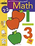 Math (Grades 2 - 3) (Step Ahead) (0307235483) by Thompson, Linda