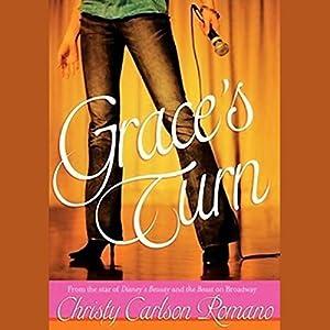 Grace's Turn Audiobook