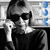 Joan Didion at the 92nd Street Y | [Joan Didion]