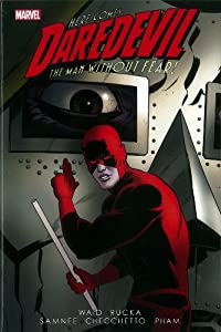 Daredevil, Vol. 3 by Mark Waid, Greg Rucka, Marco Checchetto and Chris Samnee