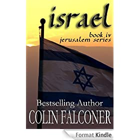 Israel (Jerusalem Book 4) (English Edition)