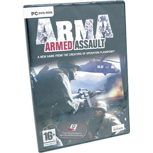 ARMA: Armed Assault