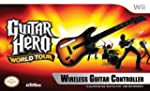 Wii Guitar Hero World Tour - Stand Al...