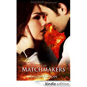 The Matchmakers - Jennifer Colgan