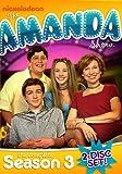 The Amanda Show: Season 3 (2 Discs)