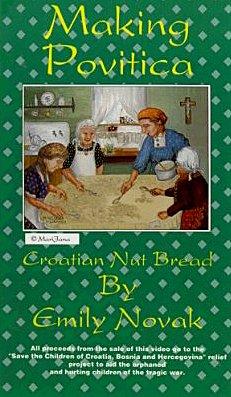 Bread Making Videos