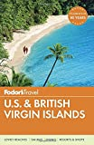 Fodor's U.s. & British Virgin Islands (full-color Trav...