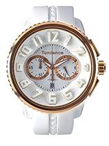 Tendence Gulliver Round Chronograph 02046014 Unisex Watch