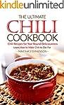 The Ultimate Chili Cookbook - Chili R...