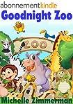 Goodnight Zoo (English Edition)