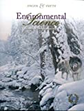 Environmental Science: A Study of Interrelationships (High School Binding) (0073204803) by Eldon D. Enger