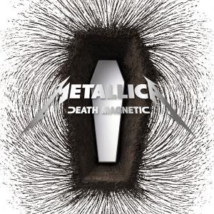 Metallica - Death Magnetic Limited Edition - Zortam Music