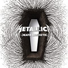 519ar5St%2BuL. SL500 AA240  Gute Alben (VI): Metallica   Death Magnetic