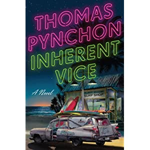 Amazon.com: Inherent Vice (9781594202247): Thomas Pynchon: Books