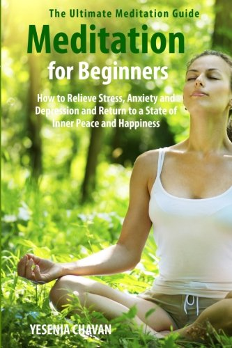 teach yourself to meditate over 20 simple exercises for