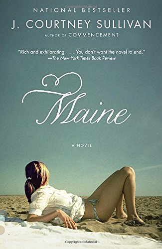 Maine (Vintage Contemporaries)