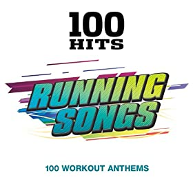 100 Hits Running Songs