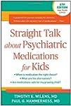 Straight Talk about Psychiatric Medic...