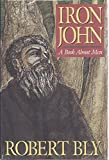 img - for Iron John-A Book About Men book / textbook / text book