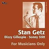 For Musicians Only (Original Album)