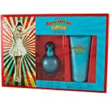Circus Fantasy Britney Spears Gift Set for Women (Eau De Parfum Spray 30 ml and Body Souffle 100 ml)