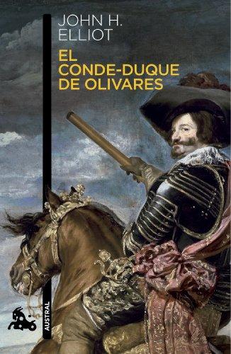 El Conde-Duque De Olivares (Humanidades)