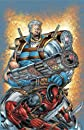 Cable/Deadpool Vol. 1: If Looks Could Kill