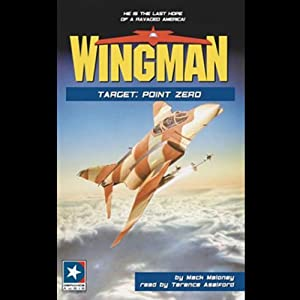Wingman #12 Audiobook