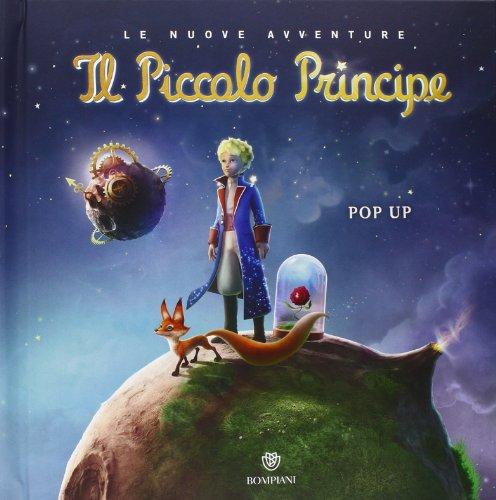Libro il libro da colorare del piccolo principe di - Libro immagini a colori ...