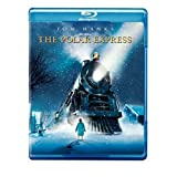 The Polar Express [Blu-ray] [2004] [Region Free]