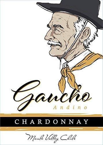 2014 Gaucho Andino Chardonnay 750 mL Wine
