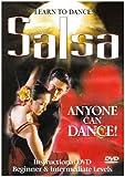 echange, troc Learn to Dance Salsa - Anyone can Dance