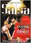 Learn To Dance - Salsa [DVD] [2006]