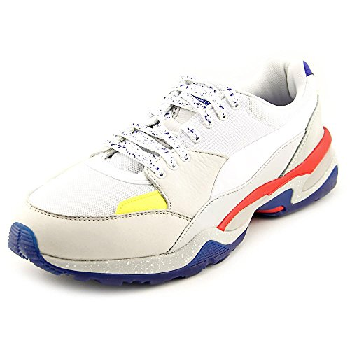 Alexander McQueen By Puma MCQ Tech Runner LO Uomo US 8.5 Bianco UK 7.5