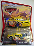 Disney Cars Series 3 World Of Cars - RPM #64