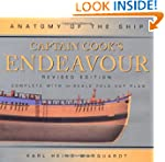 "Captain Cook's ""Endeavour"" (Anatomy o..."